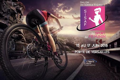 Profession Sport & Loisirs participe au 1er Salon International du Sport au Féminin