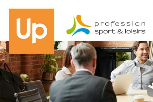 Partenariat Groupe UP - des solutions d'incentive pour les associations